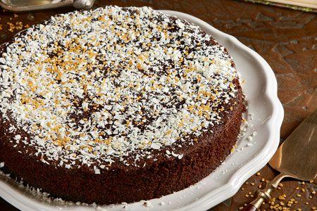 Ραβανί σοκολάτα - Συνταγές | γλυκές ιστορίες
