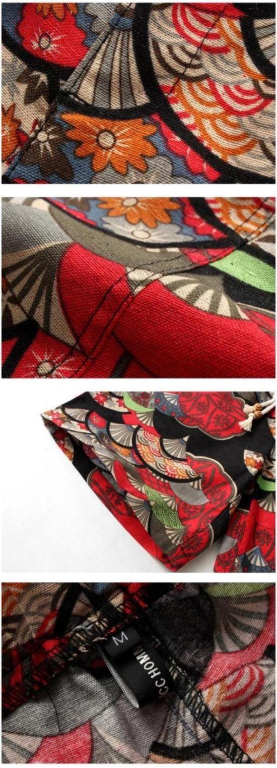 Aliexpress.com: Compre Nova verão 2015 roupa Masculina Slim Fit na altura do joelho Shorts Casual calções de linho Plus Size short da praia dos homens Bermuda Masculina de confiança Shorts fornecedores em AOXUAN CLOTHING CO.,Ltd