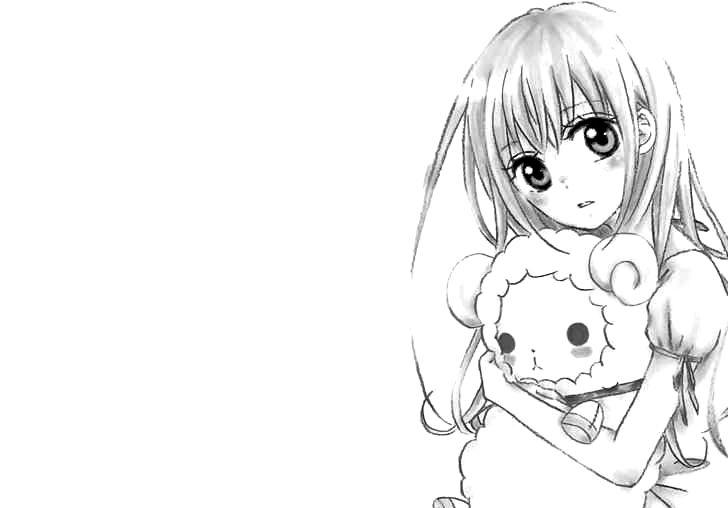 Shoujo Manga Pictures hitsuji ga ippiki