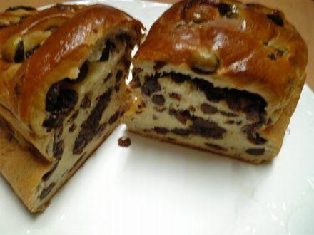 リバティ ぶどうパン2