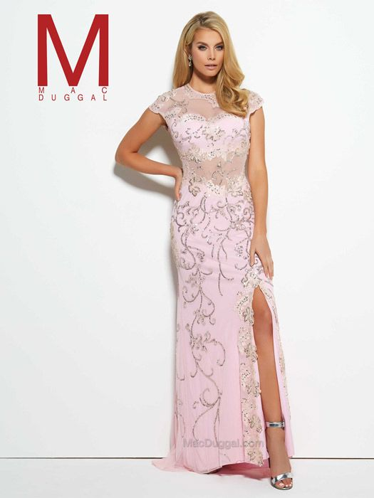 128 best Mac Duggal images on Pinterest | Mac duggal, Pageant ...