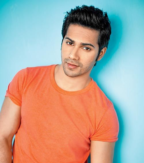Varun Dhawan #Bollywood #Fashion