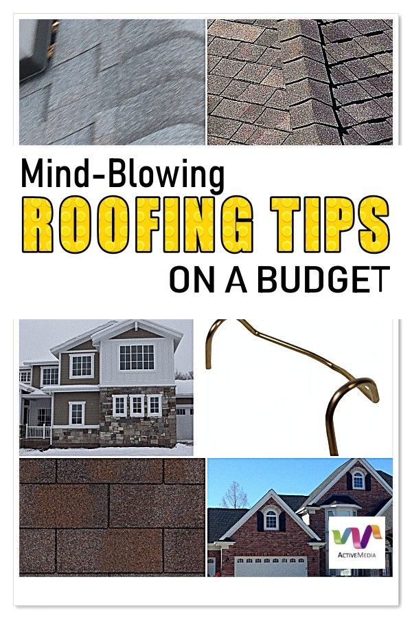 Experiencing Problems With Your Roof Try These Suggestions In 2020 Roof Maintenance Roof Roof Repair