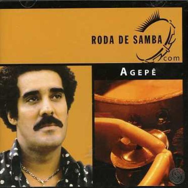 Agepe - Roda De Samba Com Agepe