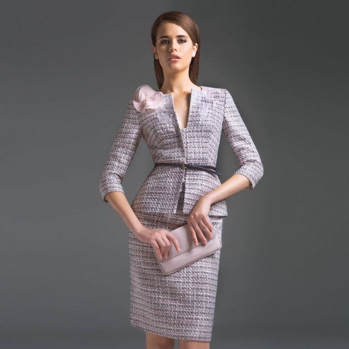 Жакет женский  - Коллекция 2015 от бренда Mozart