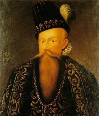 Kustaa Eerikinpoika Vaasa