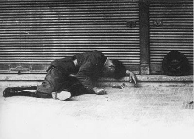 Νεκροί στους δρόμους