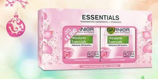 Essentials  Hidratación :)