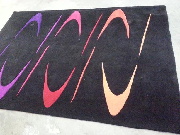 Reduced Designer Contemporary Carpets