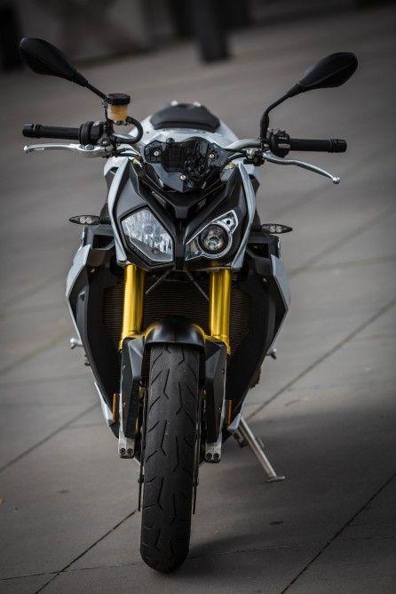 Ducati Streetfighter Headlight