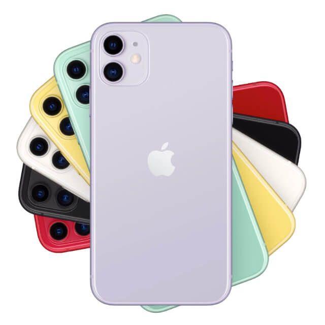 Apple Iphone 11 Informationen Bilder Und Technische Daten Mit Bildern Apple Iphone Iphone Neue Iphone