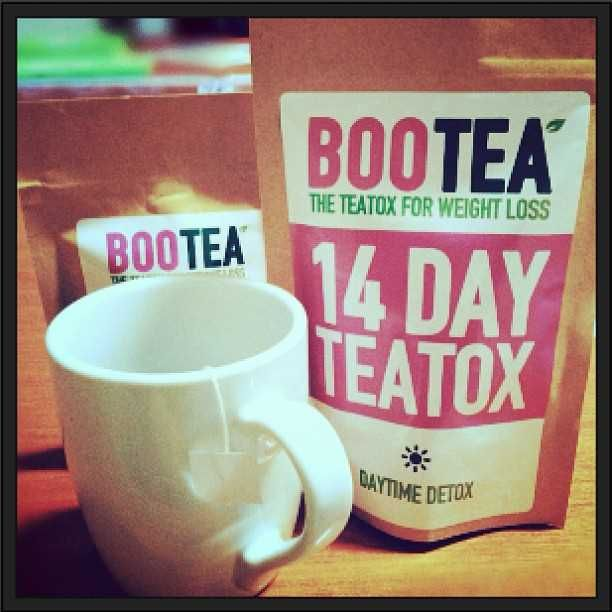 Has anyone tried this Boo Tea detox cleanse? Boo Tea can; increase your metabolism, burn calories, regulate blood sugars, suppress appetite and improve your skin.  www.bootea.com/
