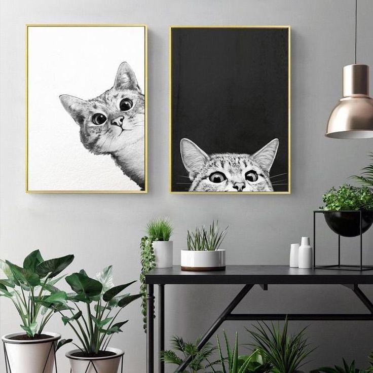• ¡Decoración interior del marco del hogar! Espacio mágico creado con accesorios.