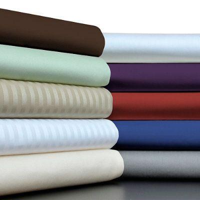 Egyptian Cotton Sheet Set -