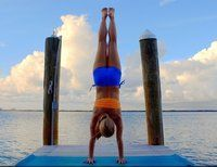 Want To Stand On Your Hands? These 3 Secrets Will Get You There