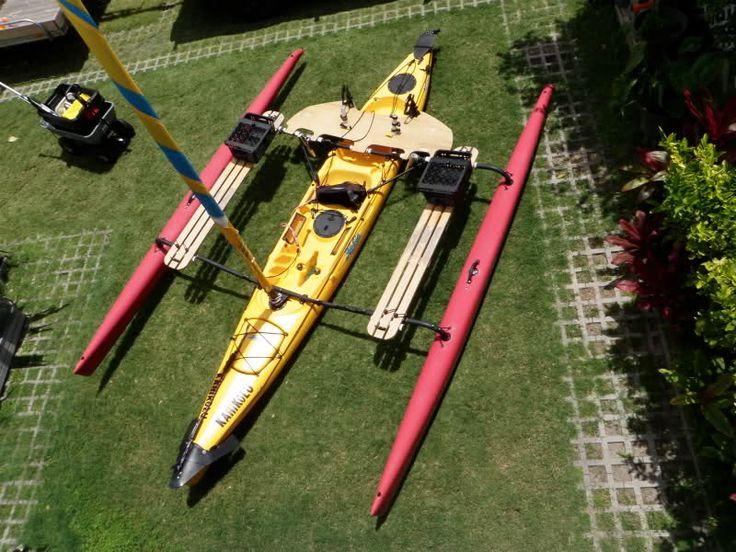 251 Best Images About Diy Kayak Sail On Pinterest