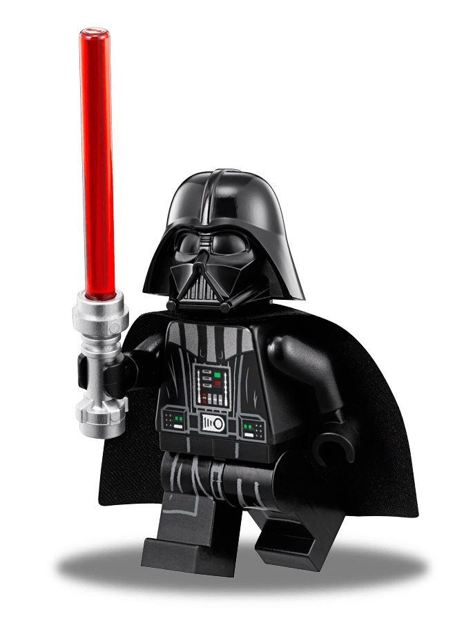 Lego Star Wars: Darth Vader