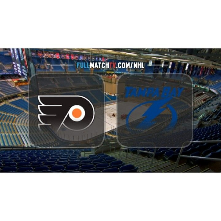 NHL 2017-2018. Regular Season  Do not miss Philadelphia Flyers at Tampa Bay Lightning game. The most exciting NHL games are avaliable for free at Full Match TV in HD. We acknowledge that ads are annoying so that's why we try to keep our page clean of them. Anyway the maintenance of the server depends on that so it will be kind of you if you deactivate your adblock.  #NHL20172018.RegularSeason #PhiladelphiaFlyers #PhiladelphiaFlyersatTampaBayLightning #TampaBayLightning…