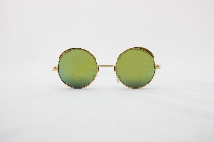 Stilsicht Sonnenbrille Modell 'Baker' - 38 Euro