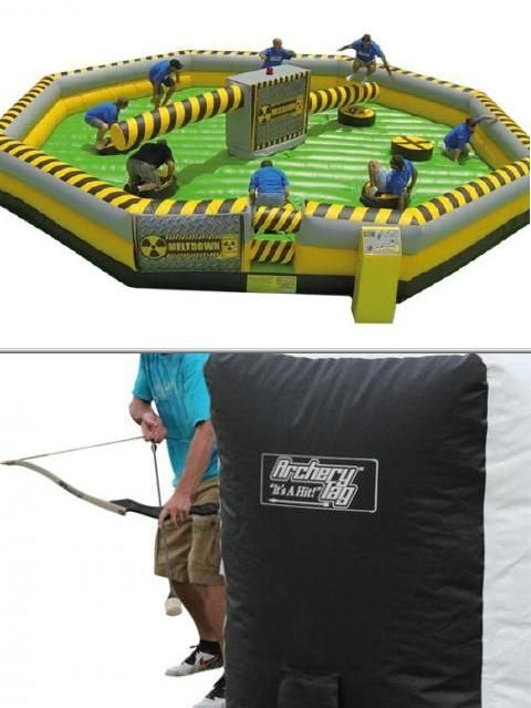 Rent Tents Inflatable Water Slides And Bounders From