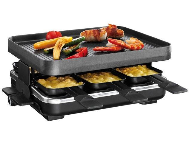 10 best raclette grills images on pinterest grills grill plate and dish. Black Bedroom Furniture Sets. Home Design Ideas