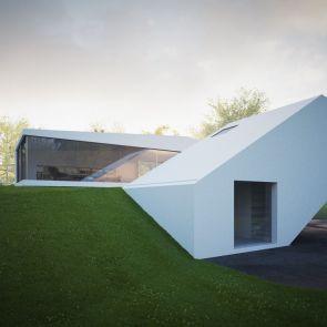 House Hafner - Concept Design