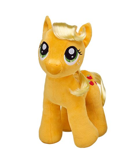 15 in. MY LITTLE PONY APPLEJACK | Build-A-Bear Workshop
