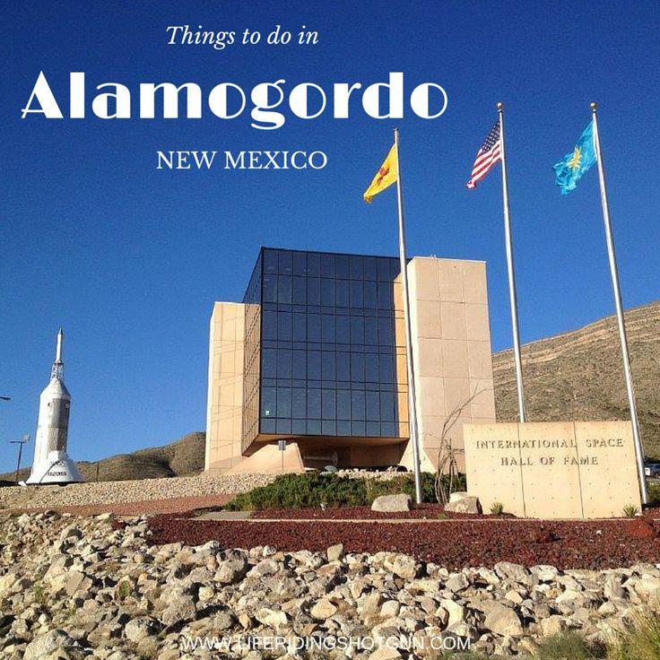 Things to do in Alamogordo, New Mexico | Life Riding Shotgun