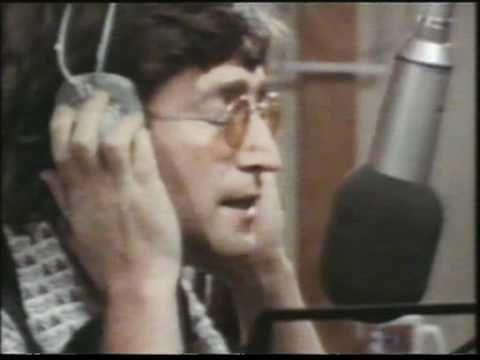 John Lennon - Happy Christmas (War Is Over)