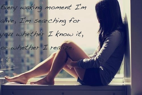 Every Waking Moment- Citizen Cope