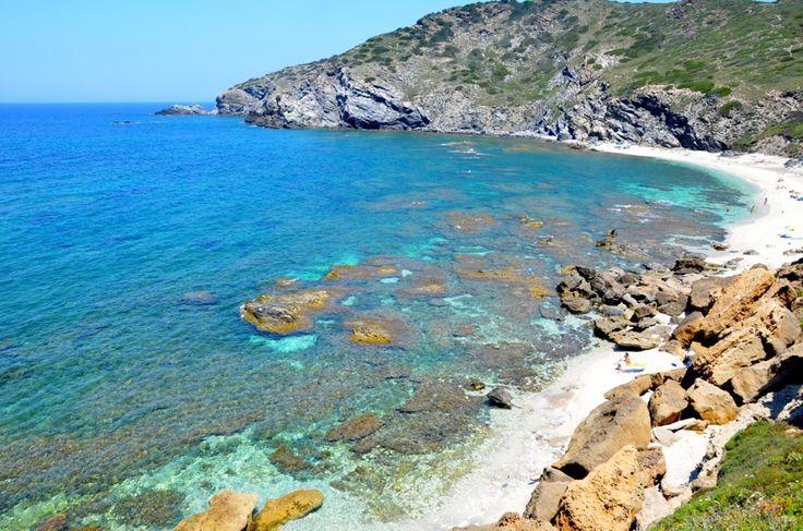 Álbum de Viagens: As melhores praias da Sardenha