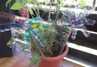 Kita - Ideenkiste! Nicht nur für ErzieherInnen!: Blumen und Windräder aus…