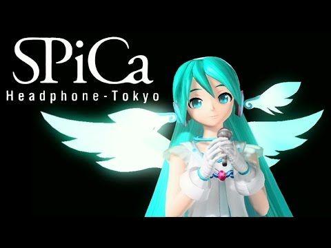 [60fps Full] 39 (Thank you) - Hatsune Miku 初音ミク Project DIVA Arcade English lyrics Romaji subtitles - YouTube