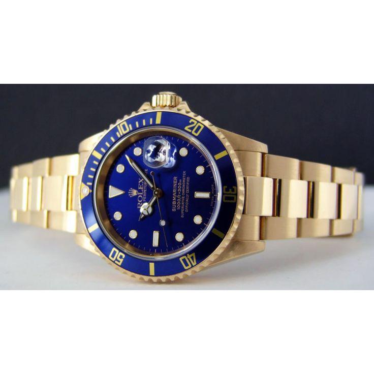 Rolex Submariner Half Gold Price