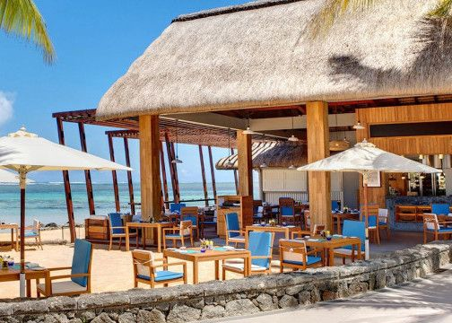 50% Discount at Outrigger Mauritius!