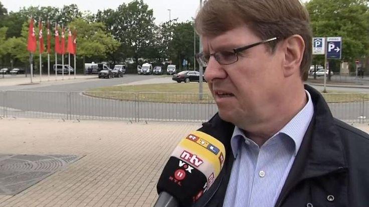 """Ralf Stegner zu Ceta: """"Wir wollen keinen Freihandel, sondern fairen Handel"""""""
