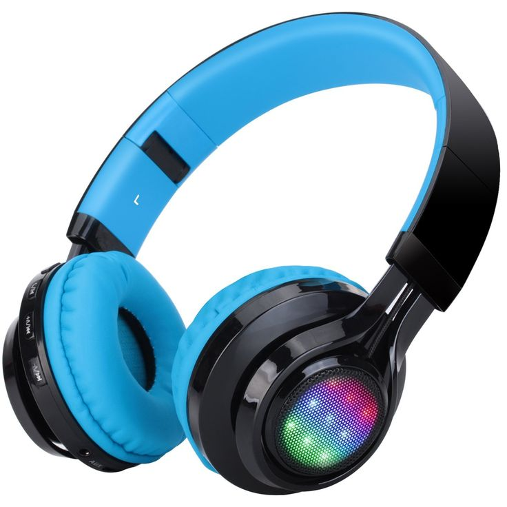 10 best Kids headphones images on Pinterest | Bluetooth headphones ...