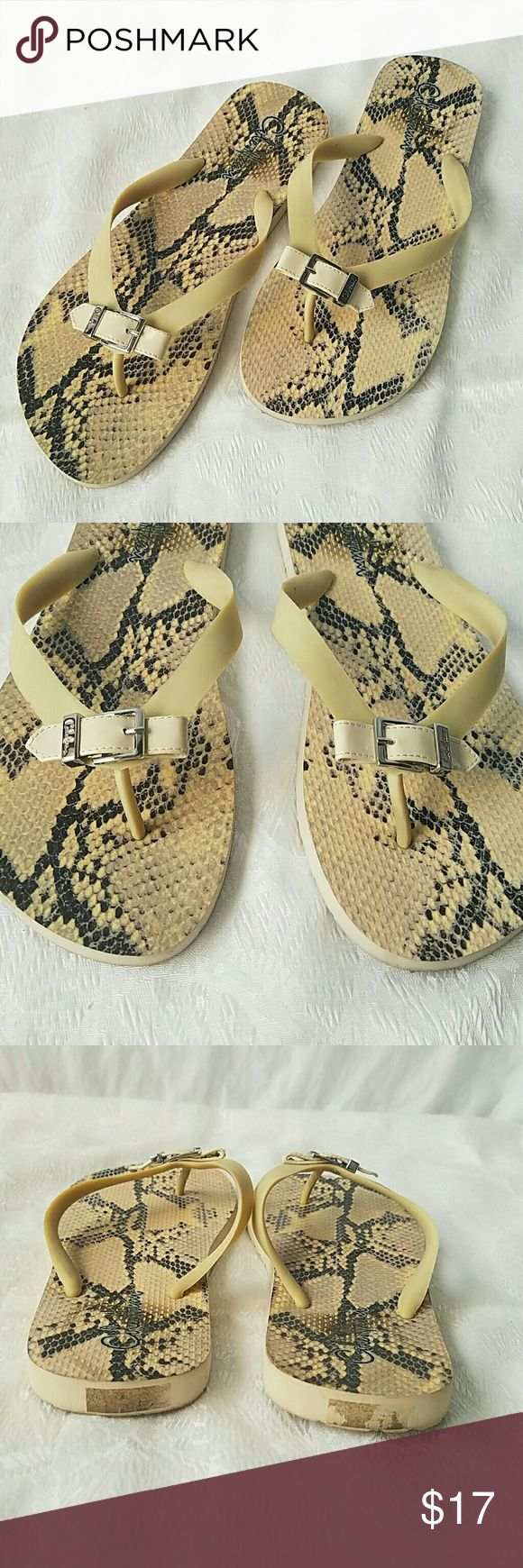 Cole Hann Sandals Cole Hann sandals size 9. Used condition. Signs of wear. Cole Haan Shoes Sandals