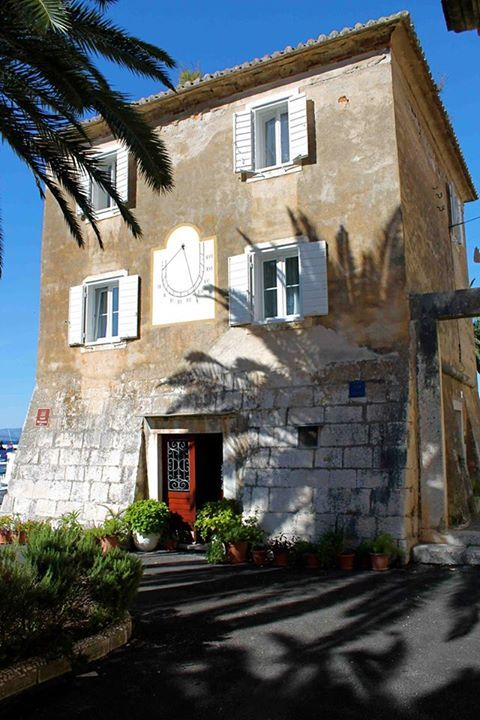 Old Tower Apartment For Rent In Brac Island - Croatia http://sutivantower.weebly.com/
