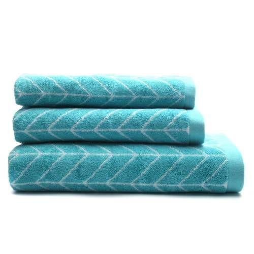 Home Republic Flinders Archer - Bathroom Towels - Adairs online