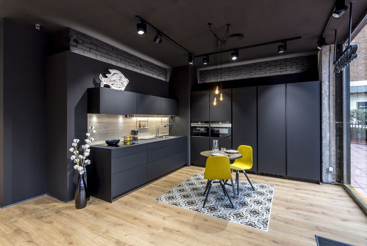 83 best kitchen showrooms images on pinterest - Kitchen sukaldeak ...