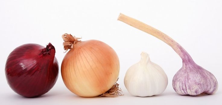 Aglio e cipolla, croce e delizia del palato (e qualche consiglio per l'alito)