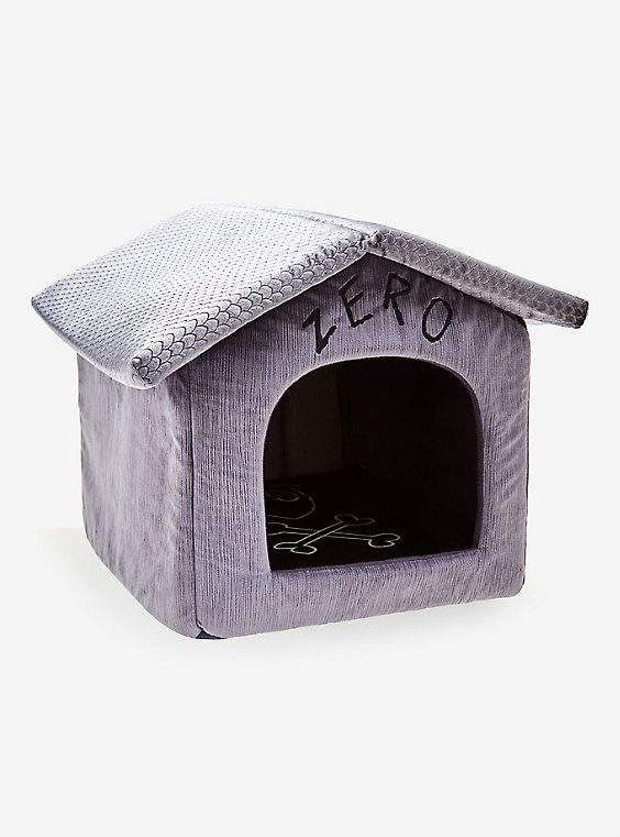 The Nightmare Before Christmas Zero Pet Home Boxlunch Exclusive Lifestyle Nightmare Before Christmas Dog Nightmare Before Christmas Pet Home
