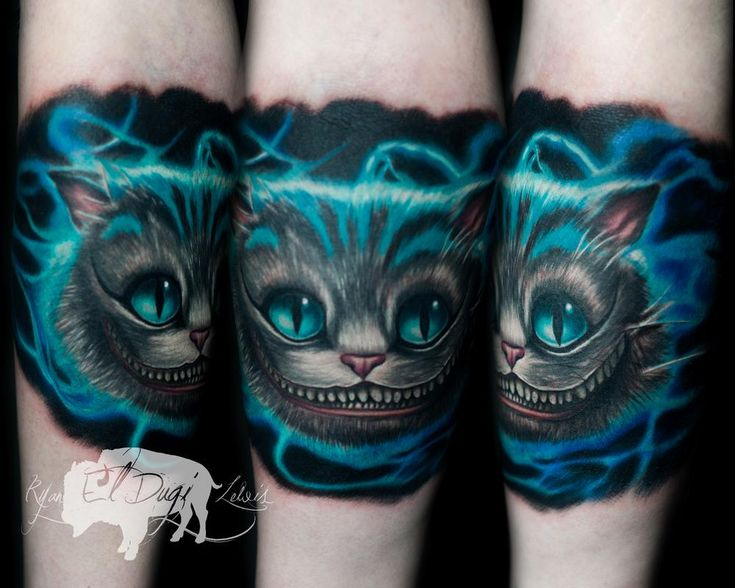 Cheshire Cat Alice in Wonderland by Ryan El Dugi Lewis - Super fun Cheshire Cat from the Adventures of Alice in Wonderland movie! i am gonna