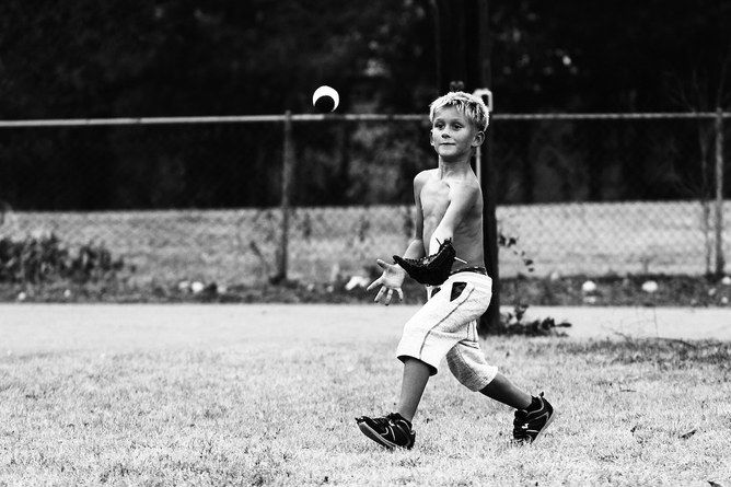 West Australian children are reported to have reduced fundamental movement skills.