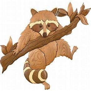 Best Intarsia Images On Pinterest Intarsia Woodworking Wood - Better homes and gardens wood magazine