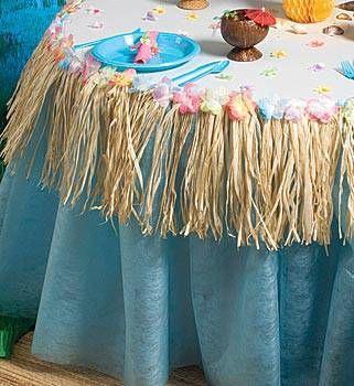 festa a tema: party hawaiano - feste a tema