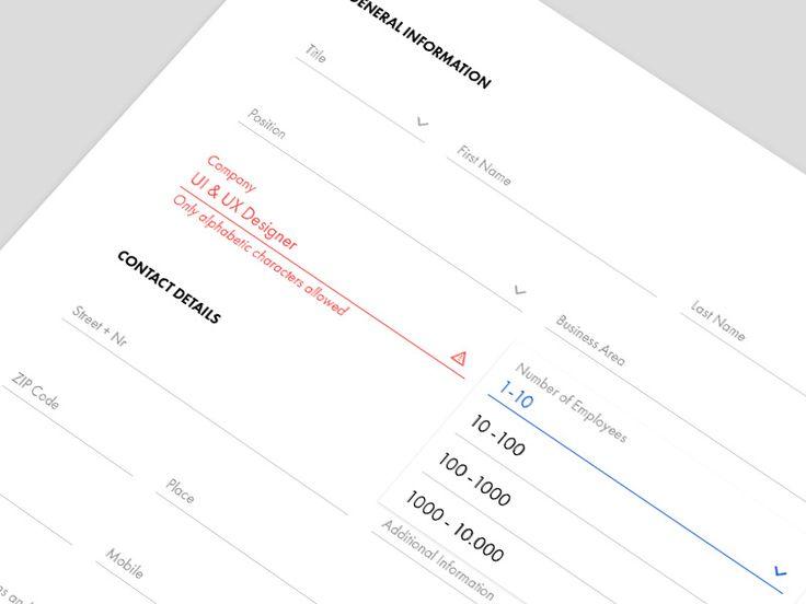 Best 25+ Registration form ideas on Pinterest Form design web - dmv application form