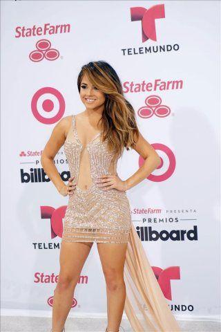 Becky G cantará en los Premios Juventud como antesala de su gira por EE.UU.  http://www.elperiodicodeutah.com/2015/07/alfombra-roja/becky-g-cantara-en-los-premios-juventud-como-antesala-de-su-gira-por-ee-uu/