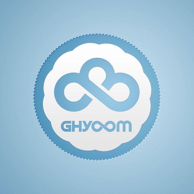 Ghyoom.com Logo
